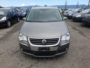 VW Touran 1.4 tsi 187.000 Km