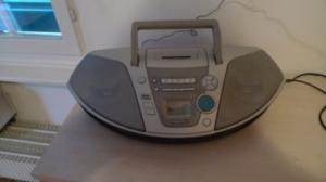Radio lecteur CD Panasonic