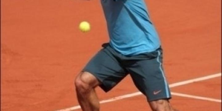 Roland Garros 2010 billets FINALES h/d