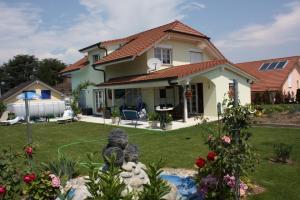 Villa individuelle 8.5 pièces à Payerne