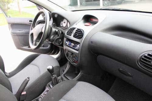 Belle Peugeot 206 HDI 1.4 DIESEL 5P
