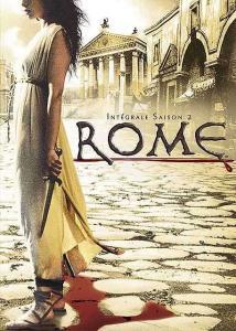Intégrale Saison 1 et 2 de Rome