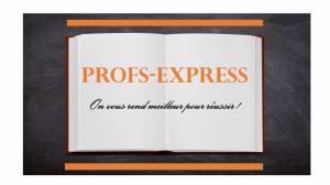 Profs-Express: Cours de soutien