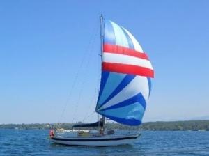Location voilier avec skipper
