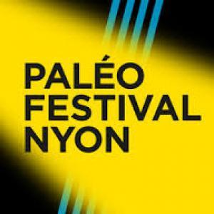 2x Paleo Festival Nyon Vendredi 21.07.17