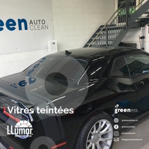 Vitres Teintée offre - 50% Lausanne 021 633 77 55