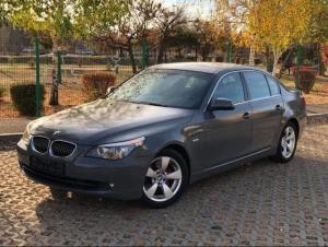 BMW 525d 3.0d 2010 8000 chf