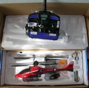 A vendre hélicoptère Blade A2