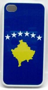 Coque Iphone 4 Kosovo