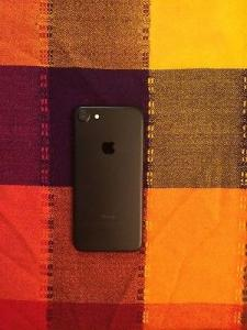 Iphone 7 noir 128Go