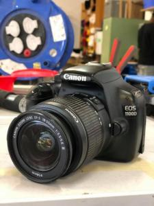 CAN0N EOS1100D