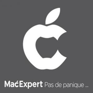 iPad cassé, épuisé, pas de panique MacExpert
