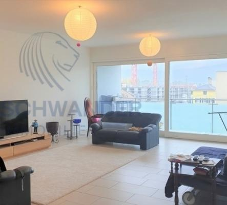 Appartement composé de 4.5 pièces - 169 m2