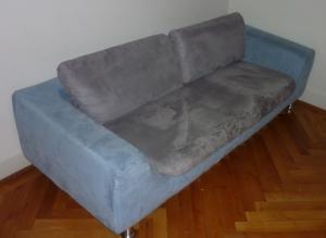 Canapé 4 places à vendre