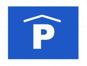 A louer à Monthey - Places de parc sous-terrain