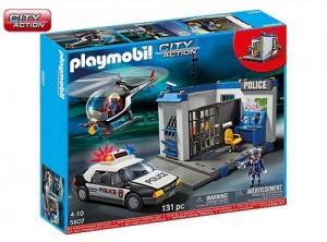 Playmobil 5607 Poste de police