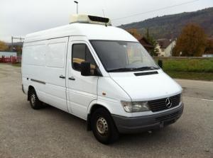 Mercedes Sprinter 312D Frigorifique