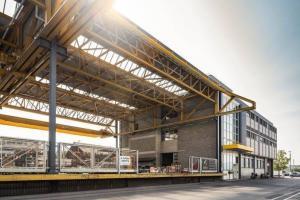 Depot/Lausanne