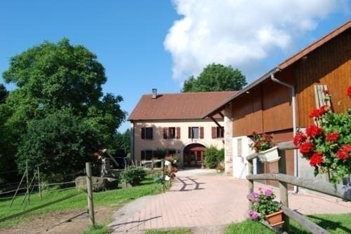 Propriété dans Les Vosges - Reiterhof in den Vogesen