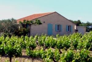 Provence gîte proche Mont ventoux 5 km de Vaison piscine