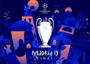 Liverpool vs Ajax / Tottenham Champions League Final