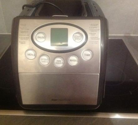 Machine à pain bon état