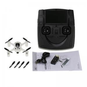Drone Hubsan H 107 D+