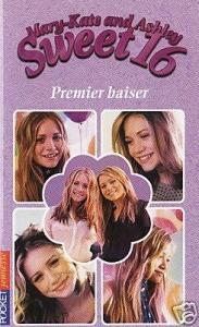 Plusieurs livre des jumelles Olsen