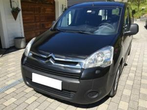 Citroen Berlingo 2009, 139 378 km