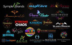 desin un logo pour votre produit ou votre entreprise