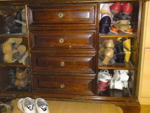 a vendre meuble a chaussur