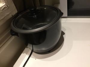 cuisseur de riz