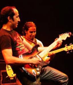Atelier de musique Groupe musique Stage