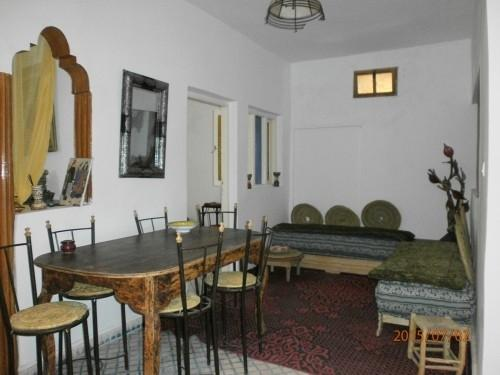 Appartement tout confort Essaouira