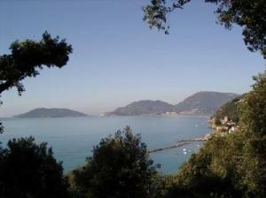 Toscane à la mer et les 5 Terre