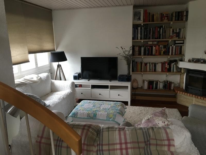 Appartement duplex dans maison for Appartement dans maison