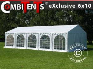 Partyzelt, Exclusive CombiTents® 6x10m, 3-in-1