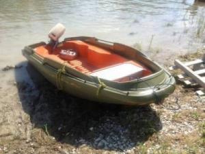 bateau marque jeanneau new matic