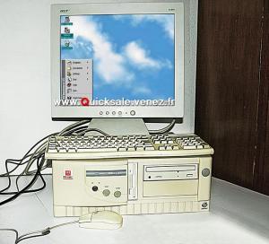 Brett Computer B5-100 Windows 95