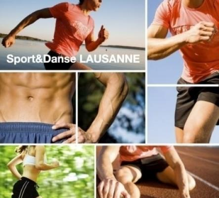 Sport & Danse Lausanne nouveau