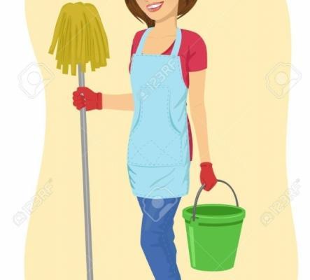 Heures de Ménage