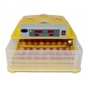 Couveuse automatique 48 œufs