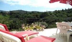 Maison avec terrasses et vue panoramique Languedoc!!!