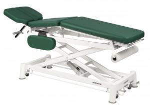 Table massage électrique