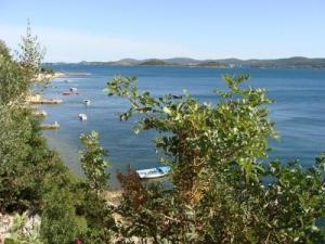 Vacances en Croatie à 400m de la mer