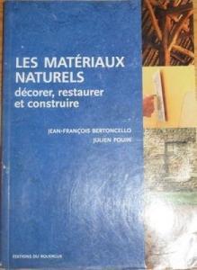 Les matériaux naturels pour décorer