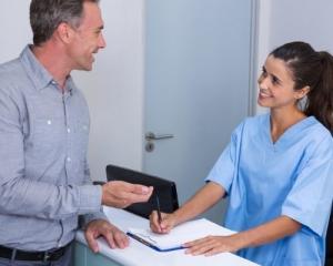 Administrateur en médecine dentaire