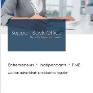 Support administratif