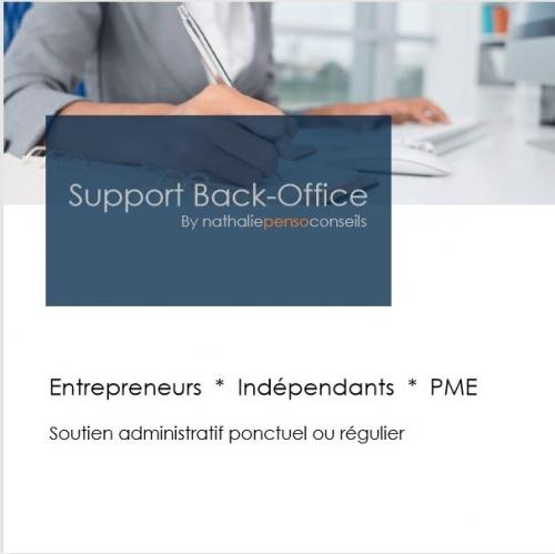Support administratif