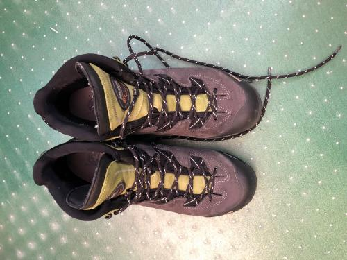 Chaussure de montagne Homme Meindl neuf